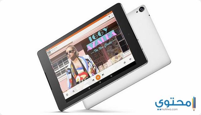 سعر ومواصفات هاتف HTC Nexus 9