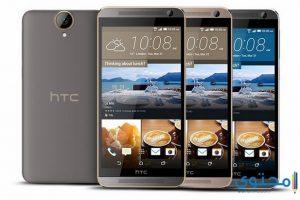 سعر ومواصفات HTC One E9 plus