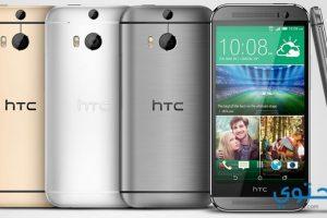 سعر ومواصفات HTC One M8 CDMA