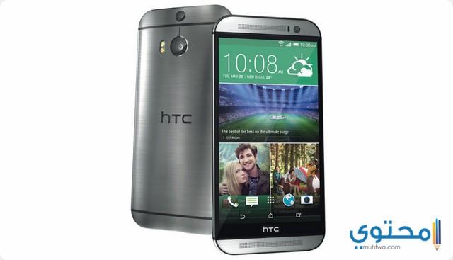 سعر ومواصفات HTC One M8 Eye