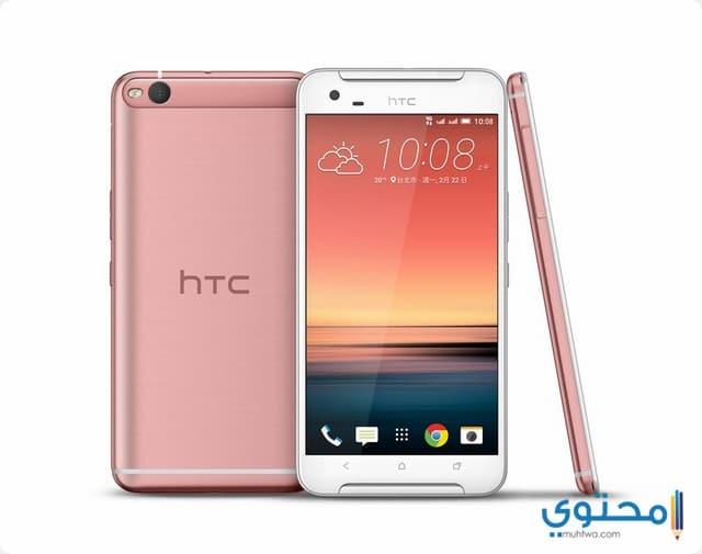 سعر ومواصفات هاتف HTC One X9