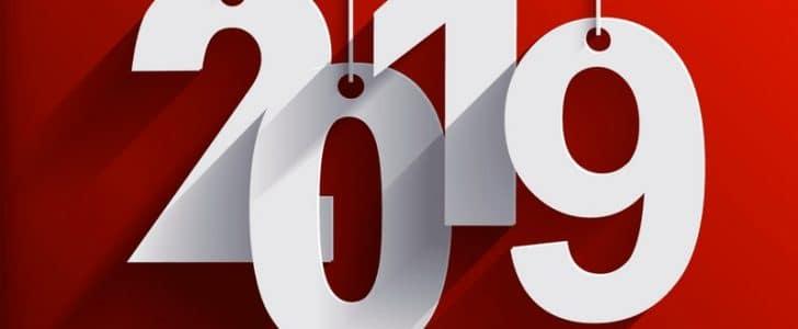 رسائل تهنئة رأس السنة الجديدة 2019 مسجات رأس السنة