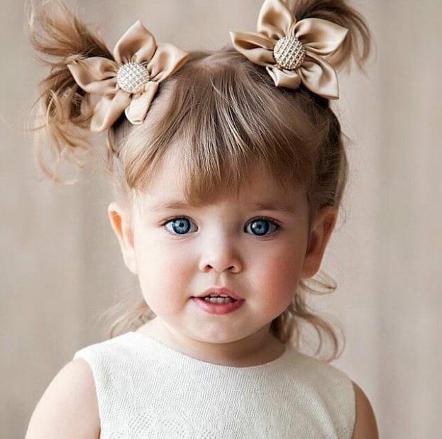 صور أطفال بنات حلوين