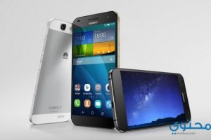 سعر ومواصفات Huawei Ascend G7