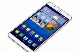سعر ومواصفات Huawei Ascend GX1