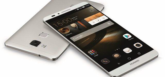 سعر ومواصفات Huawei Ascend Mate 7