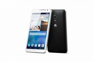 سعر ومواصفات Huawei Ascend Mate2 4G