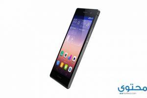 سعر ومواصفات هاتف Huawei Ascend P7
