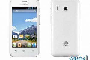 سعر ومواصفات هاتف Huawei Ascend Y320