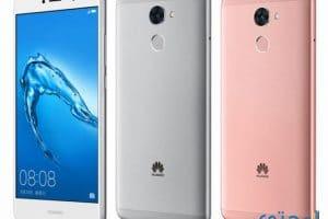 سعر ومواصفات Huawei Enjoy 7 Plus