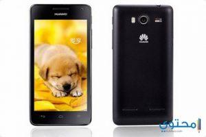 سعر ومواصفات هاتف Huawei Honor 2