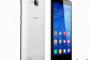 سعر ومواصفات Huawei Honor 3C 4G