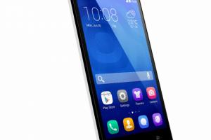 سعر ومواصفات Huawei Honor 3C Play