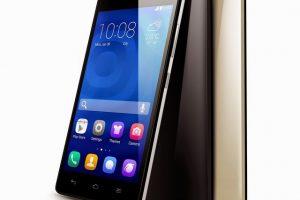 سعر ومواصفات هاتف Huawei Honor 3C