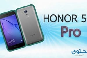 سعر ومواصفات Huawei Honor 5C pro