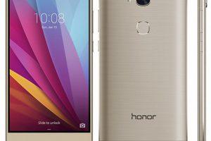 سعر ومواصفات Huawei Honor 5X