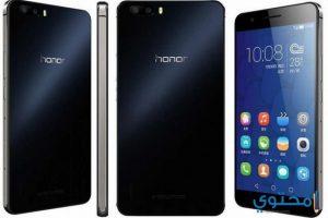 سعر ومواصفات Huawei Honor 6 Plus