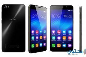 سعر ومواصفات هاتف Huawei Honor 6