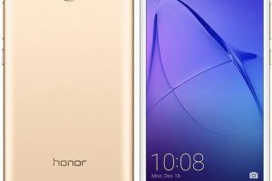 سعر ومواصفات Huawei Honor 6A
