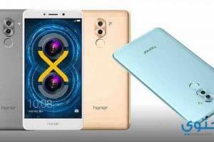 سعر ومواصفات Huawei Honor 6X