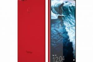 سعر ومواصفات Huawei Honor 7X