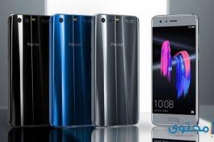 سعر ومواصفات Huawei Honor 9 Premium