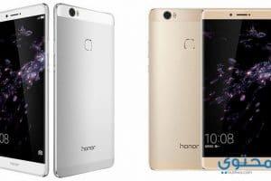 سعر ومواصفات Huawei Honor Note 8