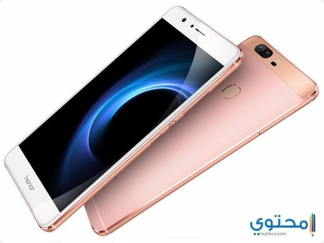 سعر ومواصفات Huawei Honor V8