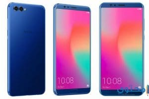 سعر ومواصفات Huawei Honor View 10