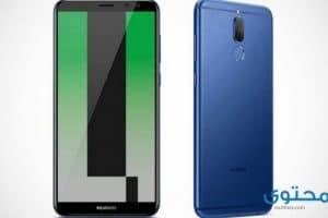 سعر ومواصفات Huawei Mate 10 Lite
