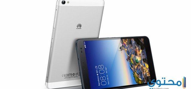 سعر ومواصفات Huawei MediaPad X1