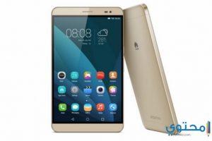 سعر ومواصفات Huawei MediaPad X2