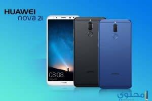 سعر ومواصفات هاتف Huawei Nova 2i