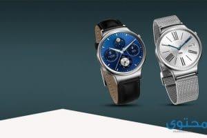 سعر ومواصفات ساعه Huawei Watch