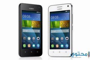 سعر ومواصفات هاتف Huawei Y360