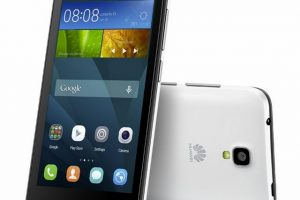 سعر ومواصفات هاتف Huawei Y560