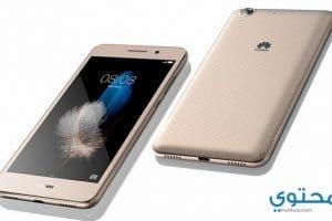 سعر ومواصفات Huawei Y6II Compact