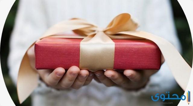 رؤية الهدايا في المنام