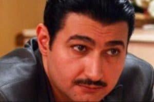 قصة وموعد مسلسل ظل الرئيس رمضان ٢٠١٧