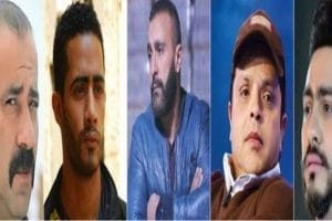 أسماء أفلام عيد الفطر ٢٠١٧ في السينمات المصرية