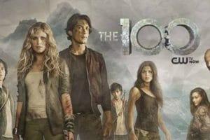 توقيت عرض مسلسل The 100 المئة الموسم الخامس