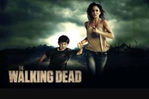 موعد عرض مسلسل The walking dead (الموتى السائرون) الموسم الثامن