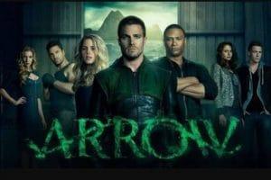 موعد عرض مسلسل السهم Arrow الموسم السادس