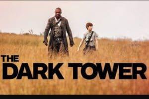 توقيت مشاهدة فيلم The dark tower هذا العام