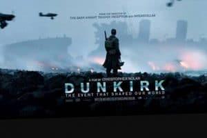 توقيت مشاهدة فيلم Dunkirk دونكيرك هذا العام
