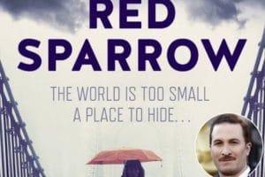 موعد عرض فيلم Red sparrow هذا العام