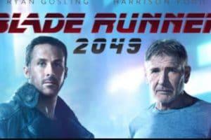 توقيت عرض مشاهدة فيلم Blade Runner 2049
