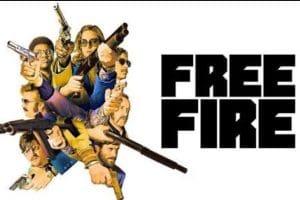 موعد مشاهدة فيلم free fire سلاح مجاني هذا العام ٢٠١٧