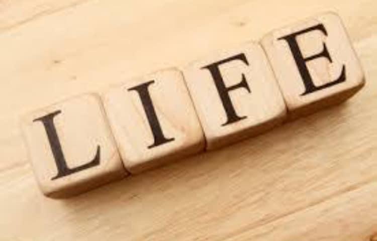أمثال وعبر عن الحياة