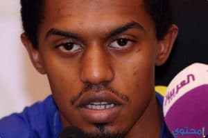 معلومات وصور إبراهيم غالب ( لاعب النصر السعودي)